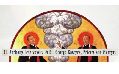 Anniversaries of Martyrdom (Feb 17&18)