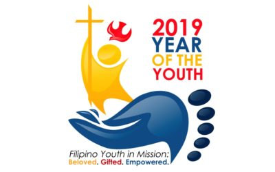 2019 Year of the Youth