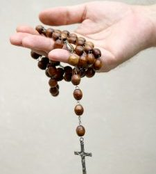 Message from Fr. Mario: The Holy Rosary – school of prayer and Christian life for all people