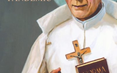 An Act of Entrustment into the Care of St. Stanislaus Papczynski in the time of pandemic