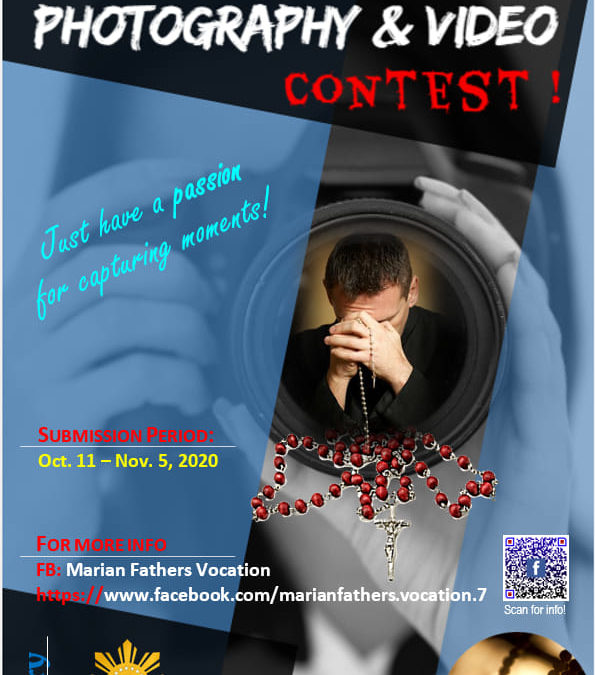 """""""Rosary for vocations"""" – contest!"""