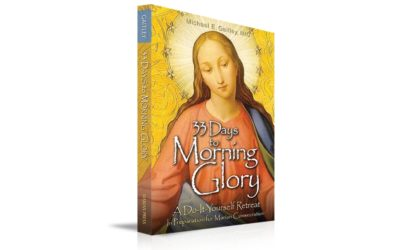 33 Days before the great Solemnity of Immaculate Mother!