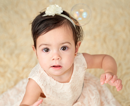 Luisa Amelia – Our Miracle Granddaughter