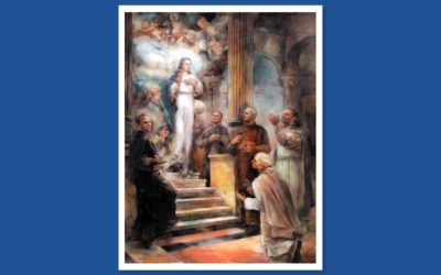 Oblatio of Saint Stanislaus Papczynski – the precious moment of birth of the Congregation of Marian Fathers