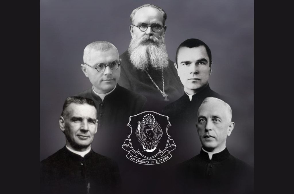 Five Marian Martyrs on the way to beatification