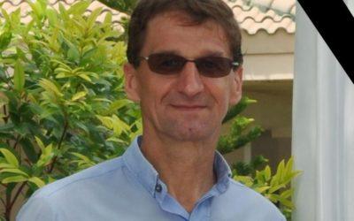 Father Wladek's Last Farewell…